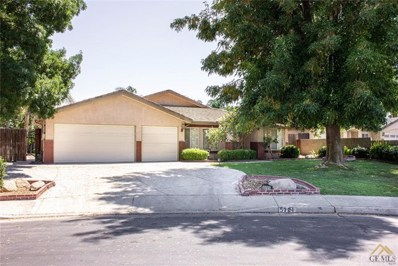 5721 Moraga Court, Bakersfield, CA 93308 - MLS#: PW21150135