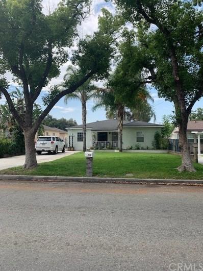 719 W Marshall Boulevard, San Bernardino, CA 92405 - MLS#: PW21151057