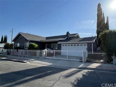 5227 Yvonne Avenue, San Gabriel, CA 91776 - MLS#: PW21152051