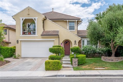 26146 Shadow Rock Lane, Valencia, CA 91381 - MLS#: PW21152092