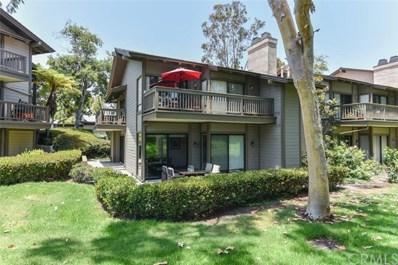 48 Arboles UNIT 43, Irvine, CA 92612 - MLS#: PW21152487