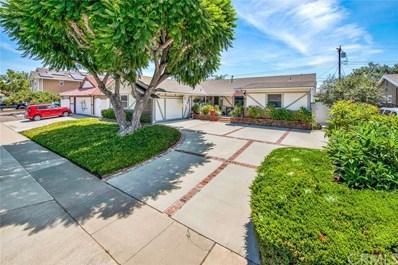 12932 Charloma Drive, Tustin, CA 92780 - MLS#: PW21152819