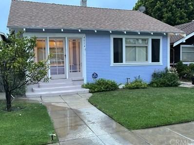 4012 E Colorado Street, Long Beach, CA 90814 - MLS#: PW21152997