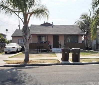 940 S Northwood Avenue, Compton, CA 90220 - MLS#: PW21153066