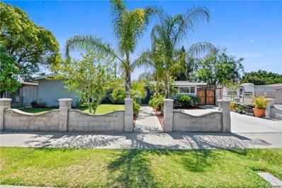 623 S Reseda Street, Anaheim, CA 92806 - MLS#: PW21153315