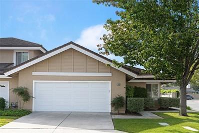 10 Woodgrove UNIT 17, Irvine, CA 92604 - MLS#: PW21153722