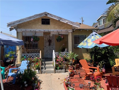 1417 W 58th Place, Los Angeles, CA 90047 - MLS#: PW21153819