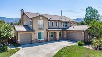 2150 Peony Street, Corona, CA 92882 - MLS#: PW21154036