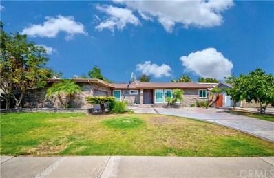 912 El Dorado Drive, Fullerton, CA 92832 - MLS#: PW21154206