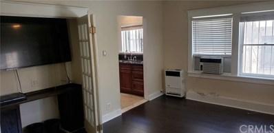 323 W 4th Street UNIT 112, Long Beach, CA 90802 - MLS#: PW21154965