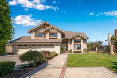 2718 N Vista Circle, Orange, CA 92867 - MLS#: PW21155337