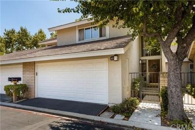 5 Ashbrook, Irvine, CA 92604 - MLS#: PW21155387