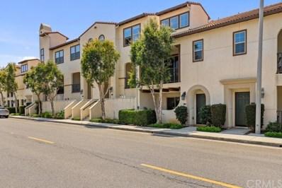 2950 E 19th Street UNIT 107, Signal Hill, CA 90755 - MLS#: PW21155445