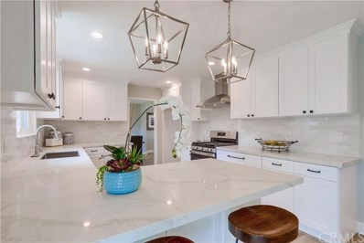 16111 Marjan Lane, Huntington Beach, CA 92647 - MLS#: PW21155607