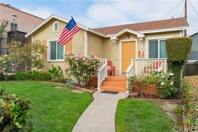150 Bennett Avenue, Long Beach, CA 90803 - MLS#: PW21155637