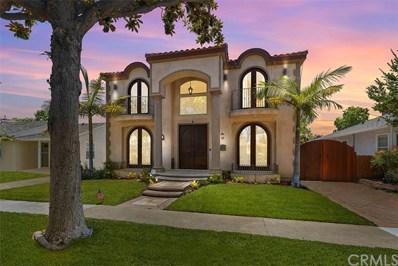 5814 E Scrivener Street, Long Beach, CA 90808 - MLS#: PW21155653
