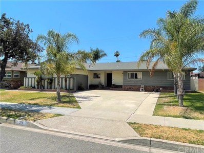 219 N Sunkist Street, Anaheim, CA 92806 - MLS#: PW21155849