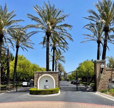 15723 Parkhouse Drive UNIT 105, Fontana, CA 92336 - MLS#: PW21156210