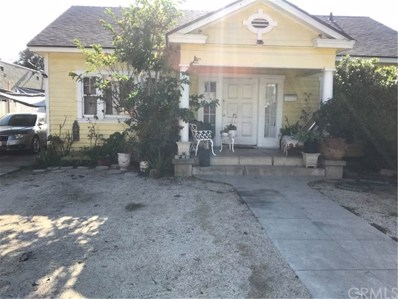806 N Lowell Street, Santa Ana, CA 92703 - MLS#: PW21156736