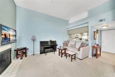 550 Orange Avenue UNIT 319, Long Beach, CA 90802 - MLS#: PW21157743