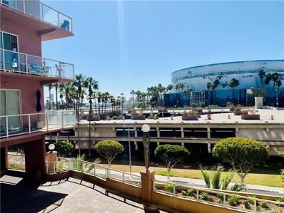 388 E Ocean Boulevard UNIT 208, Long Beach, CA 90802 - MLS#: PW21157745