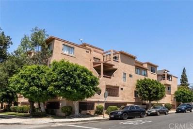 717 E Chestnut Avenue UNIT 8, Santa Ana, CA 92701 - MLS#: PW21157969