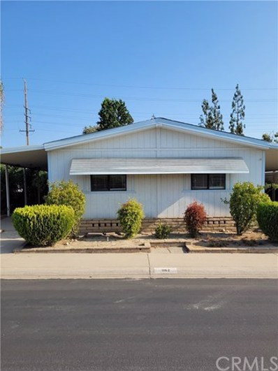 1162 Benbow Place, Redlands, CA 92374 - MLS#: PW21158347