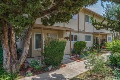 1881 Mitchell Avenue UNIT 113, Tustin, CA 92780 - MLS#: PW21158440