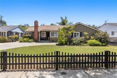 906 E Avalon Avenue, Santa Ana, CA 92706 - MLS#: PW21158476