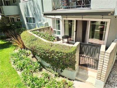 5160 E Atherton Street UNIT 81, Long Beach, CA 90815 - MLS#: PW21158525