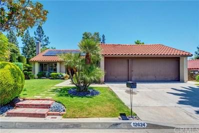 12624 Sparwood Lane, La Mirada, CA 90638 - MLS#: PW21158745