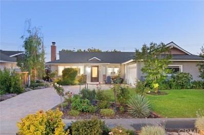 1175 Augusta Street, Costa Mesa, CA 92626 - MLS#: PW21159297