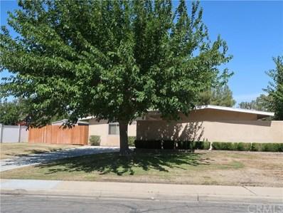 14233 Burning Tree Drive, Victorville, CA 92395 - MLS#: PW21159487