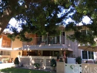 13338 Del Monte Drive UNIT 3N, Seal Beach, CA 90740 - MLS#: PW21160223