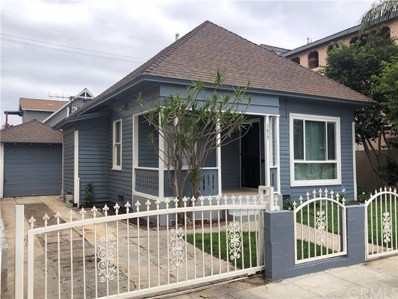 1617 E Florida Street, Long Beach, CA 90802 - MLS#: PW21161194