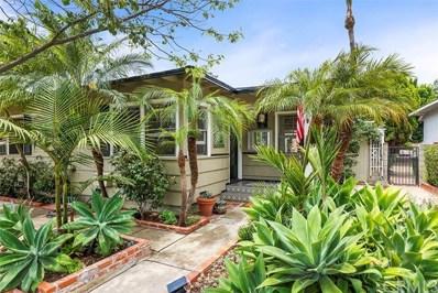 331 King Place, Fullerton, CA 92833 - MLS#: PW21161639