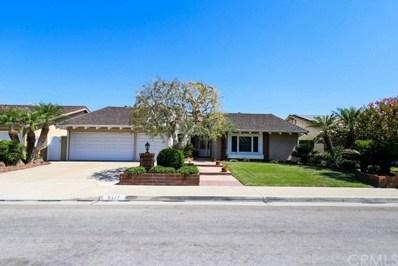 2517 E Hilda Place, Anaheim, CA 92806 - MLS#: PW21161782
