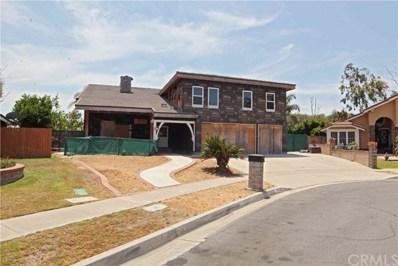15816 La Pena Avenue, La Mirada, CA 90638 - MLS#: PW21161982