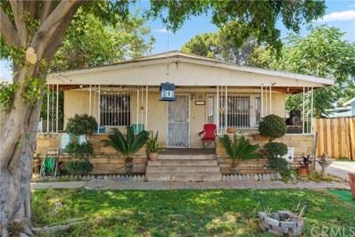 339 S Arizona Avenue, East Los Angeles, CA 90022 - MLS#: PW21163169