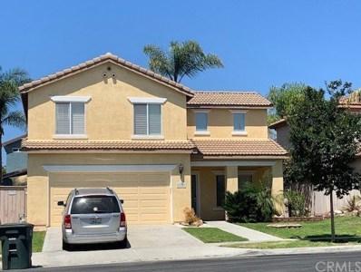 1509 Applegate Street, Chula Vista, CA 91913 - MLS#: PW21163330