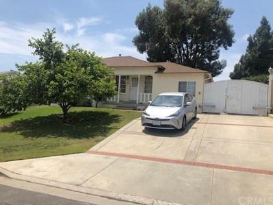 11333 Mitony Avenue, Whittier, CA 90605 - MLS#: PW21163483
