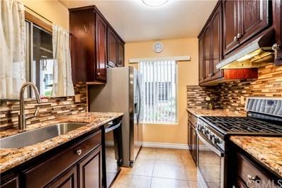 1430 Cabrillo Park Drive UNIT D, Santa Ana, CA 92701 - MLS#: PW21164562