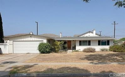 11941 Della Lane, Garden Grove, CA 92840 - MLS#: PW21164662