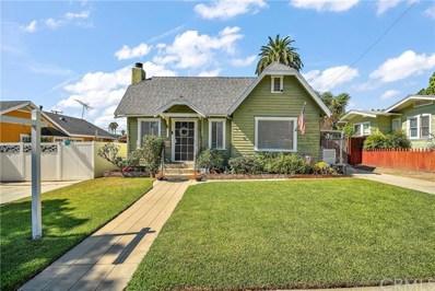 13617 Sunset Drive, Whittier, CA 90602 - MLS#: PW21164770