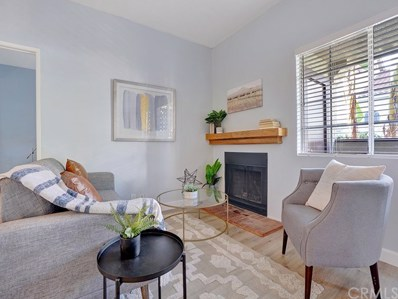 1 Rosa UNIT 142, Rancho Santa Margarita, CA 92688 - MLS#: PW21164960