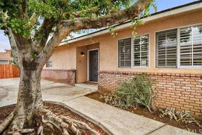 12308 Loma Drive, Whittier, CA 90604 - MLS#: PW21165016