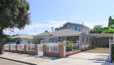 1840 Daisy Avenue, Long Beach, CA 90806 - MLS#: PW21165679