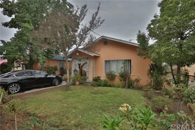 3523 E 61st Place, Huntington Park, CA 90255 - MLS#: PW21165955