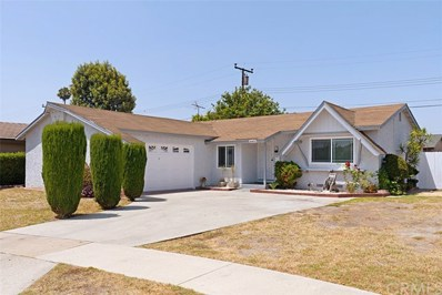 14851 Booney St, Westminster, CA 92683 - MLS#: PW21167846