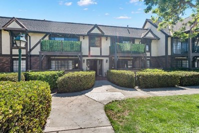 3651 S Bear Street UNIT H, Santa Ana, CA 92704 - MLS#: PW21170044